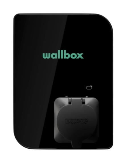Wallbox SB